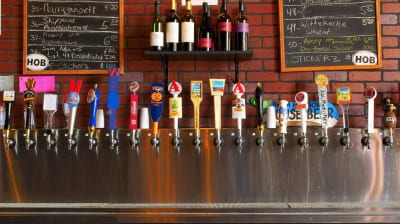 Craft Beer in Round Rock