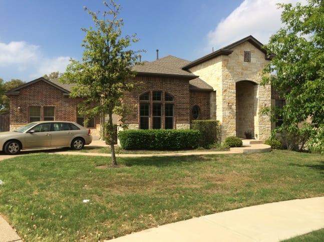 3612 Aquamarine Drive, Round Rock, TX 78681