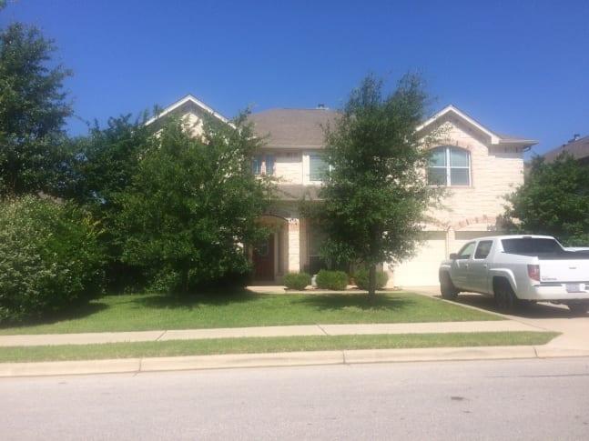 4208 Green Vista Place, Round Rock, TX 78665