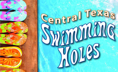 Central Texas Swimming Holes