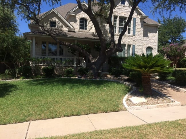 1318 River Forest Drive, Round Rock, TX 78665