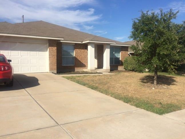 3212 Clinton Place, Round Rock, TX 78665