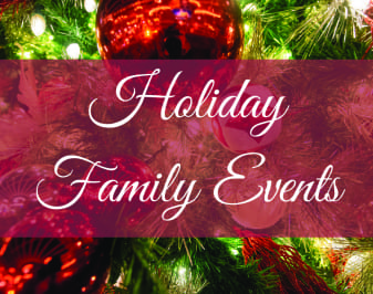 7 Fun Holiday Events