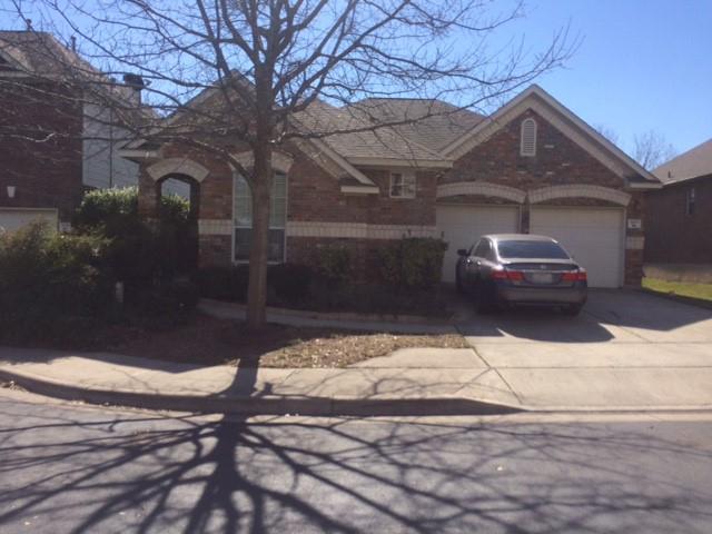 1707 Briarton Lane South, Round Rock, TX 78665