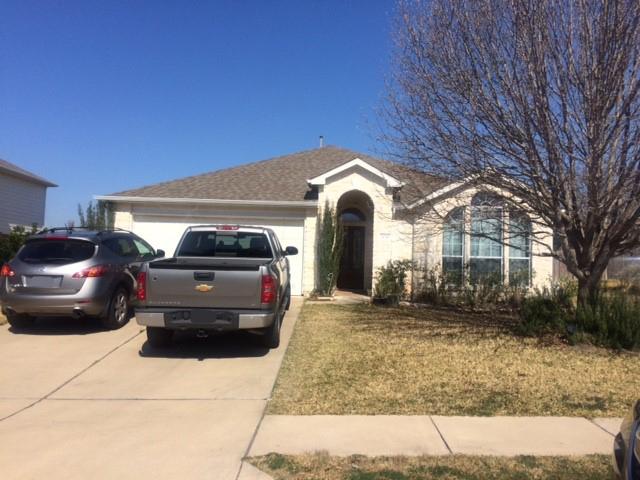 2030 Paradise Ridge Drive, Round Rock, TX 78665
