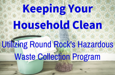 Keeping Your Household Clean