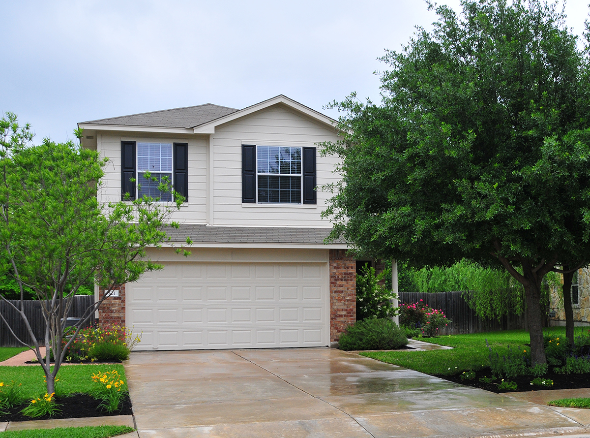 521 Grey Feather Drive, Round Rock, TX 78665