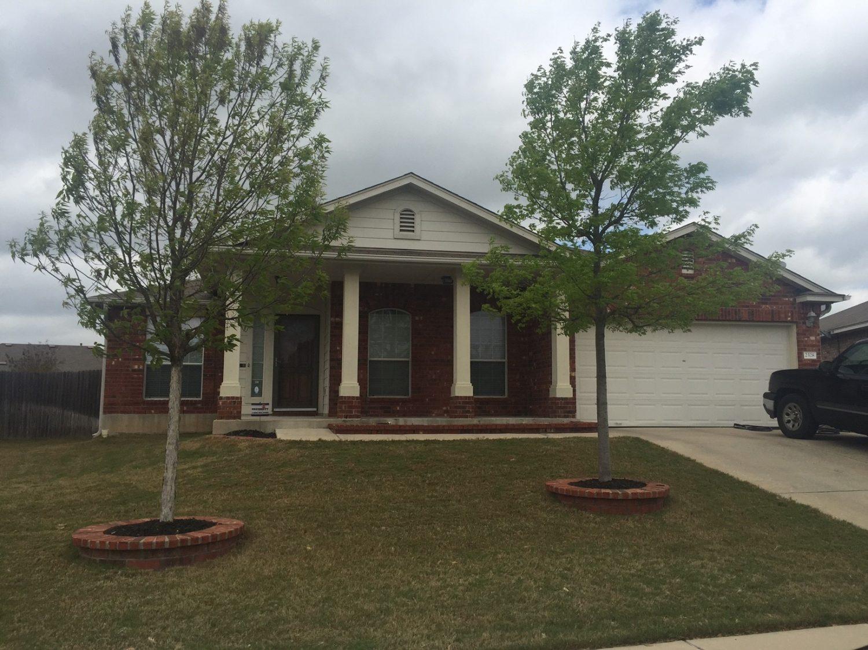 2328 Butler Way, Round Rock, TX 78665