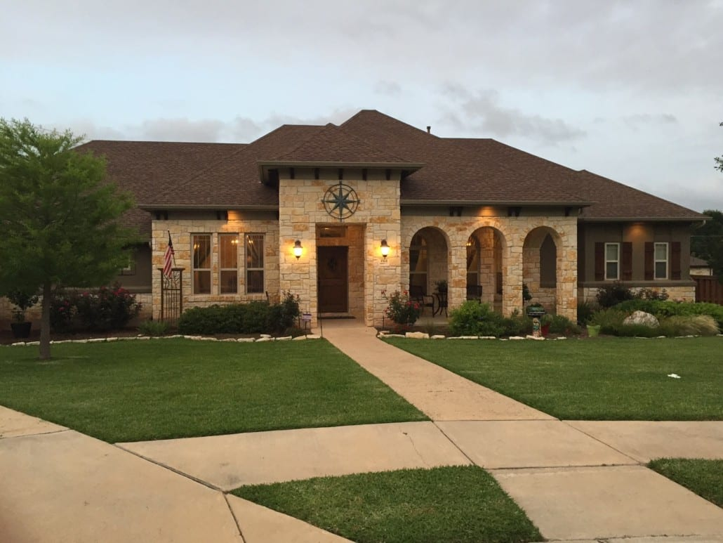 3511 Ogrin Cove, Round Rock, TX 78664 daytime