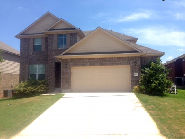 1544 Clary Sage Loop, Round Rock, TX 78665