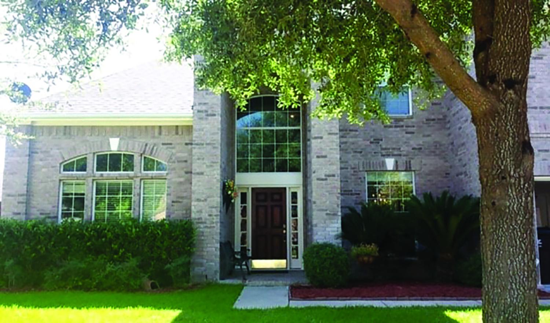 1864 Paradise Ridge Drive, Round Rock, TX 78664