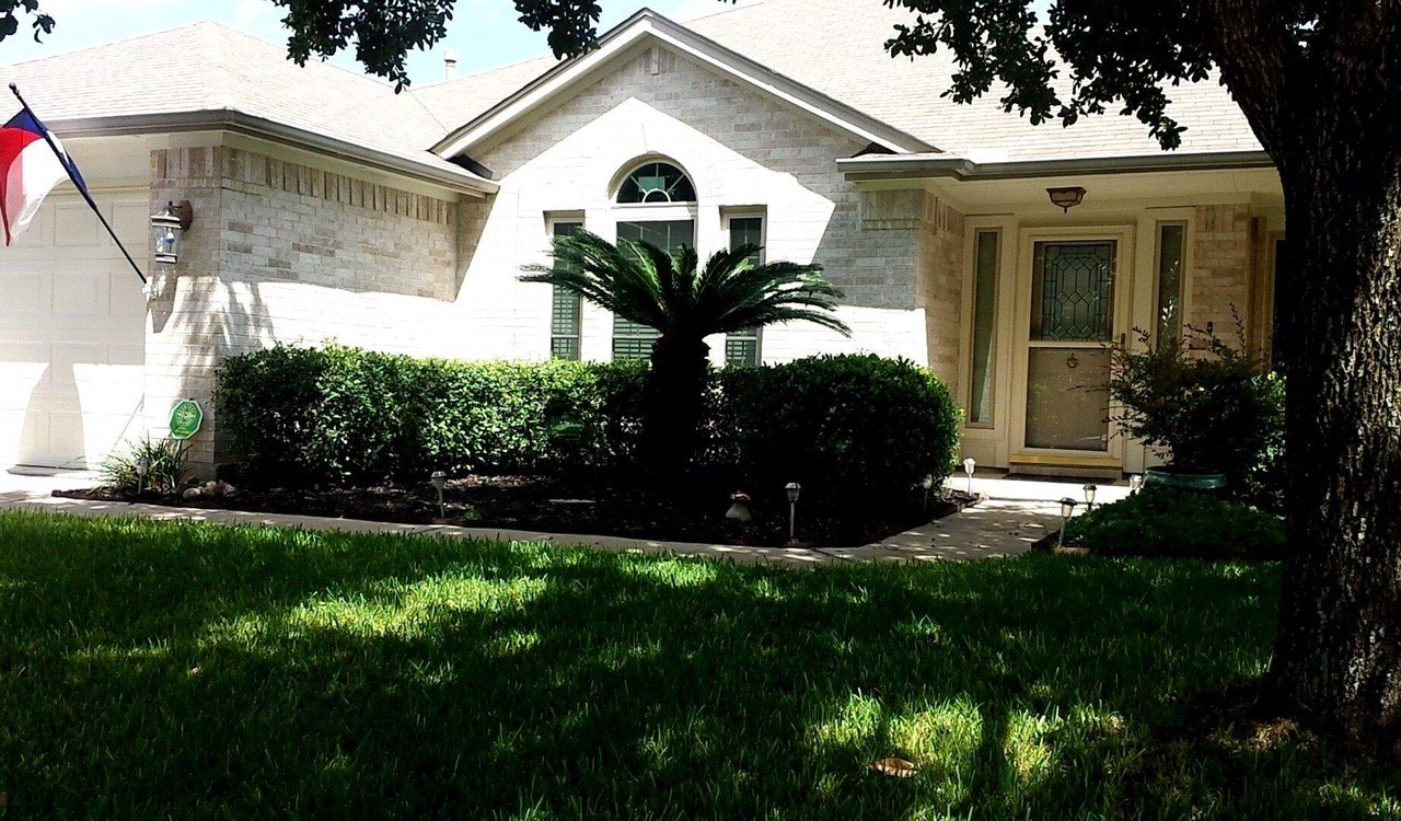 3531 Roberto Clemente Lane, Round Rock, TX 78665