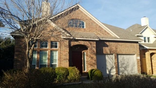 1728 Rosenborough Lane S, Round Rock, TX 78665