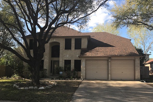 1404 Quicksilver Circle, Round Rock, TX 78665