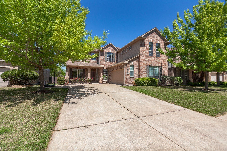 1561 Homewood Circle, Round Rock, TX 78665