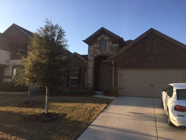 2733 Santa Ana Ln, Round Rock, TX 78665