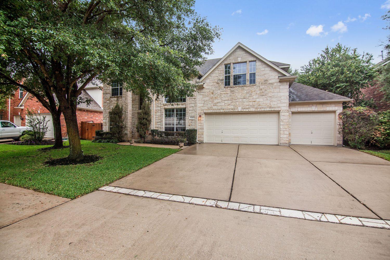 2412 Arbor Drive, Round Rock, TX 78681