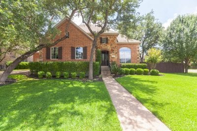 1309 River Forest Drive, Round Rock, TX 78665