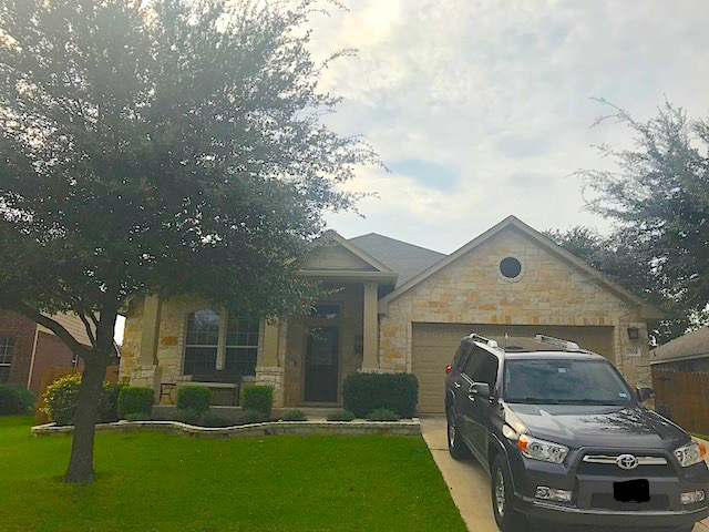 3524 Shellcastle Lane, Round Rock 78681 - Coming Soon