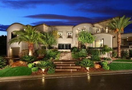 las vegas luxury homes macdonald highlands, Luxury Homes