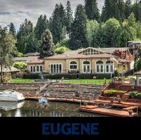 Eugene Oregon Real Estate