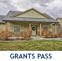 Grants Pass OR Real Estate