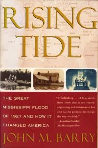 Rising Tide by John M Barry