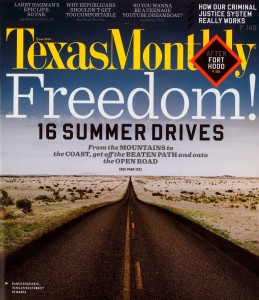 Roger Martin, Five Star Real Estate Professional in Texas Monthly magazine