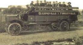 Forestville History