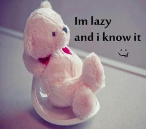 Lazy Bear