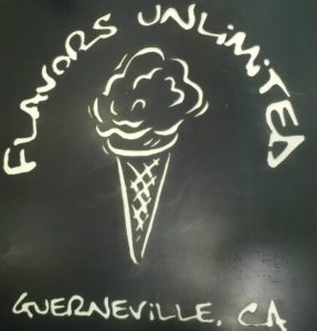 Flavors Unlimited Guerneville CA