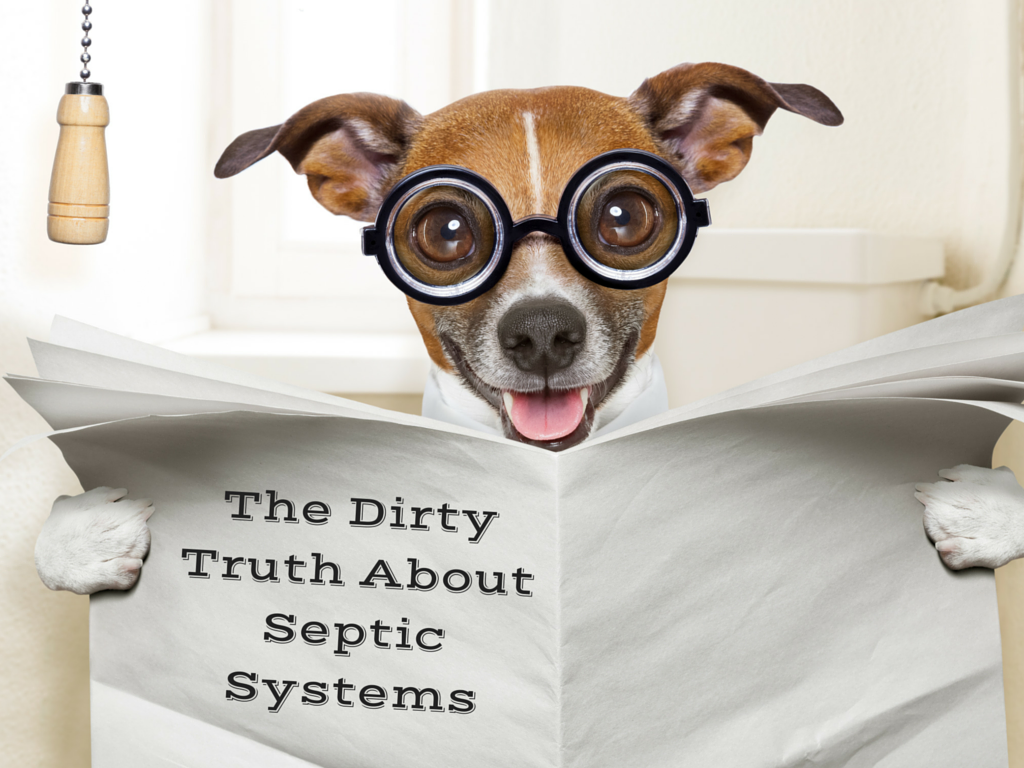 The Dirty Truth About Septic Systems (1)