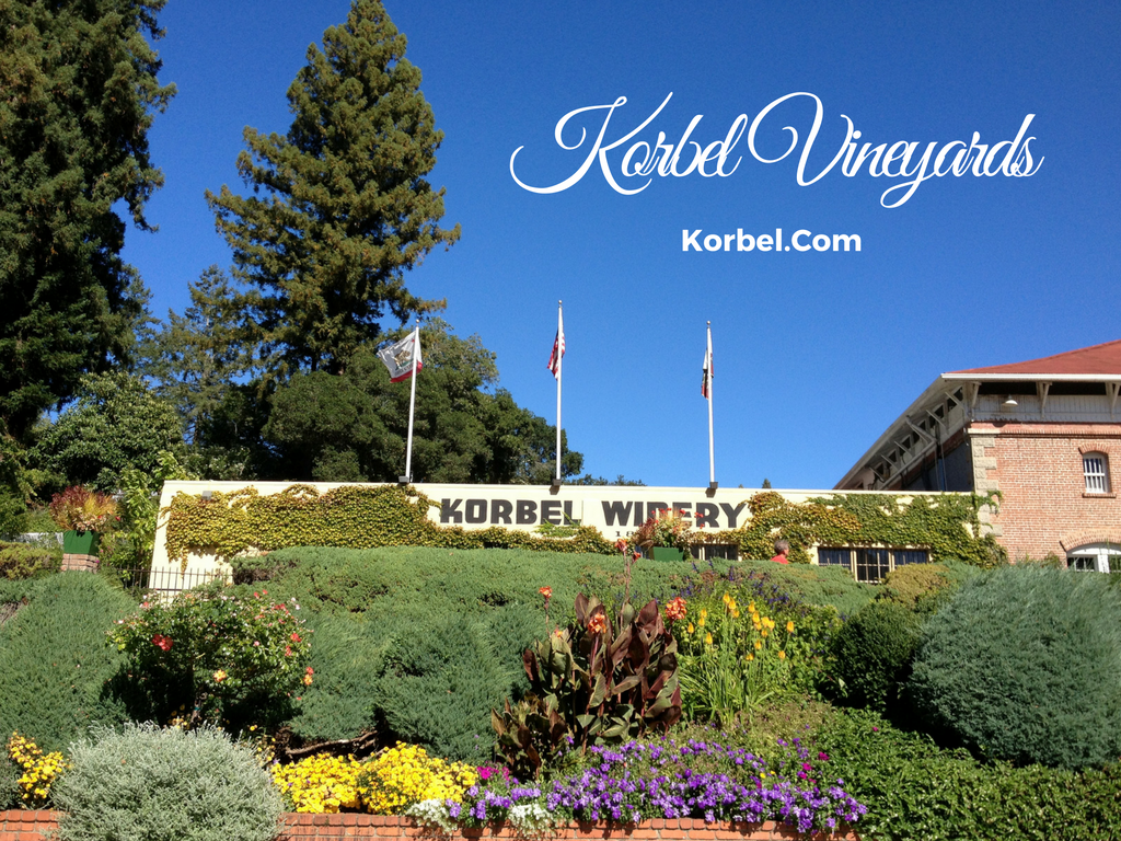 Korbel Vineyards