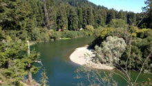 Homes For Sale In Guerneville