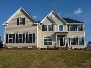 Henrico County Homes for Sale