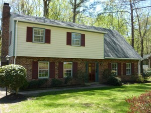 Remodeled North Chesterfield Home for Sale