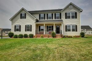 Glen Allen Single Family Home for Sale with Basement