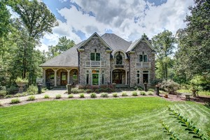 Luxury Homes for Sale in Mechanicsville - Welcome to Ambrosia