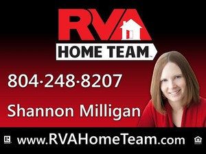 Richmond VA Home Selling Process, Shannon Milligan, RVA Home Team, Long & Foster Realtors
