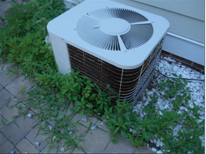 Richmond VA Real Estate Contract - The HVAC Broke Right Before Settlement