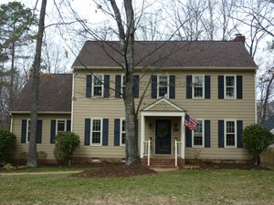 Charming Colonial Single Family Home for Sale in Henrico