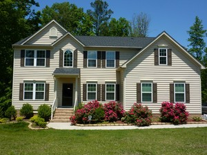 Chesterfield County Homes for Sale