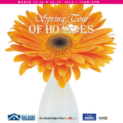 2014 Spring Tour of Homes - San Antonio & Boerne