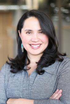 San Antonio Realtor Liz Petroff