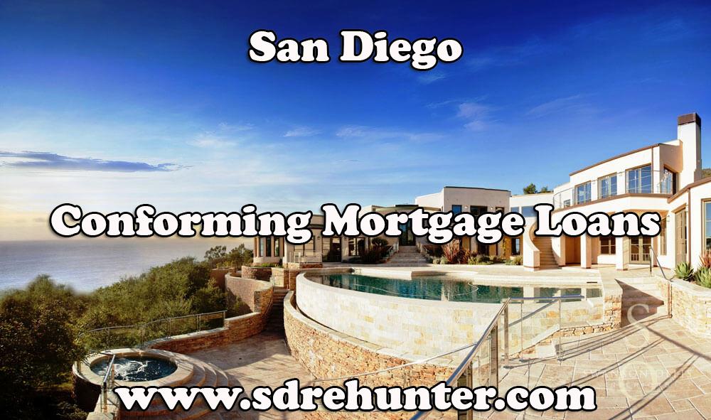 San bernardino conforming loan limits