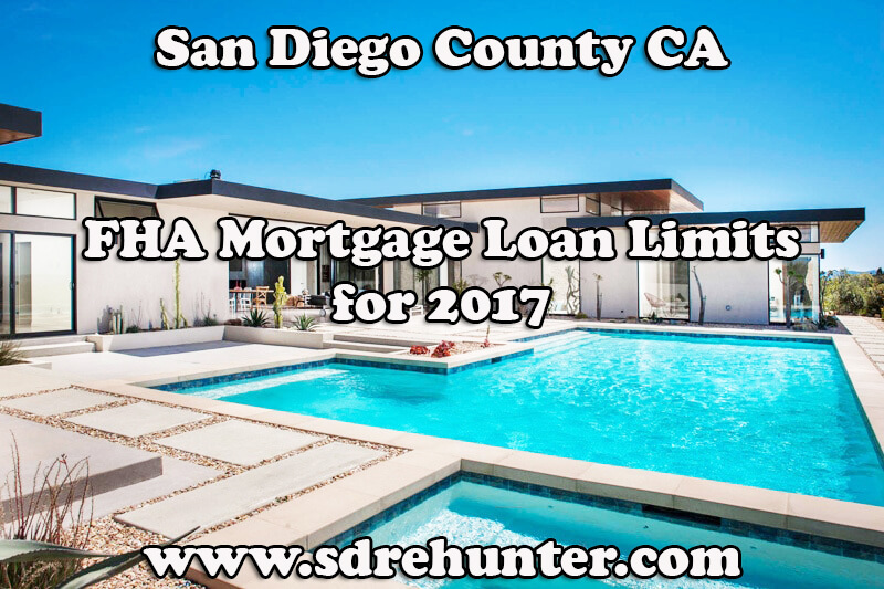 San jose loan limits