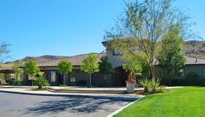 Fair Oaks Ranch Recreation Center