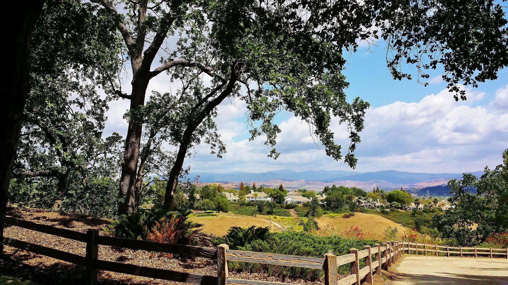 Santa Clarita Communities