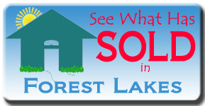 The latest Forest Lakes home sales in Sarasota, Florida