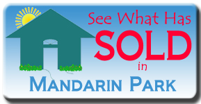 The latest home sales west of trail in Sarasota at Mandarin Park